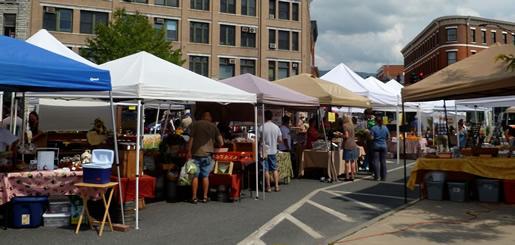 summer-market